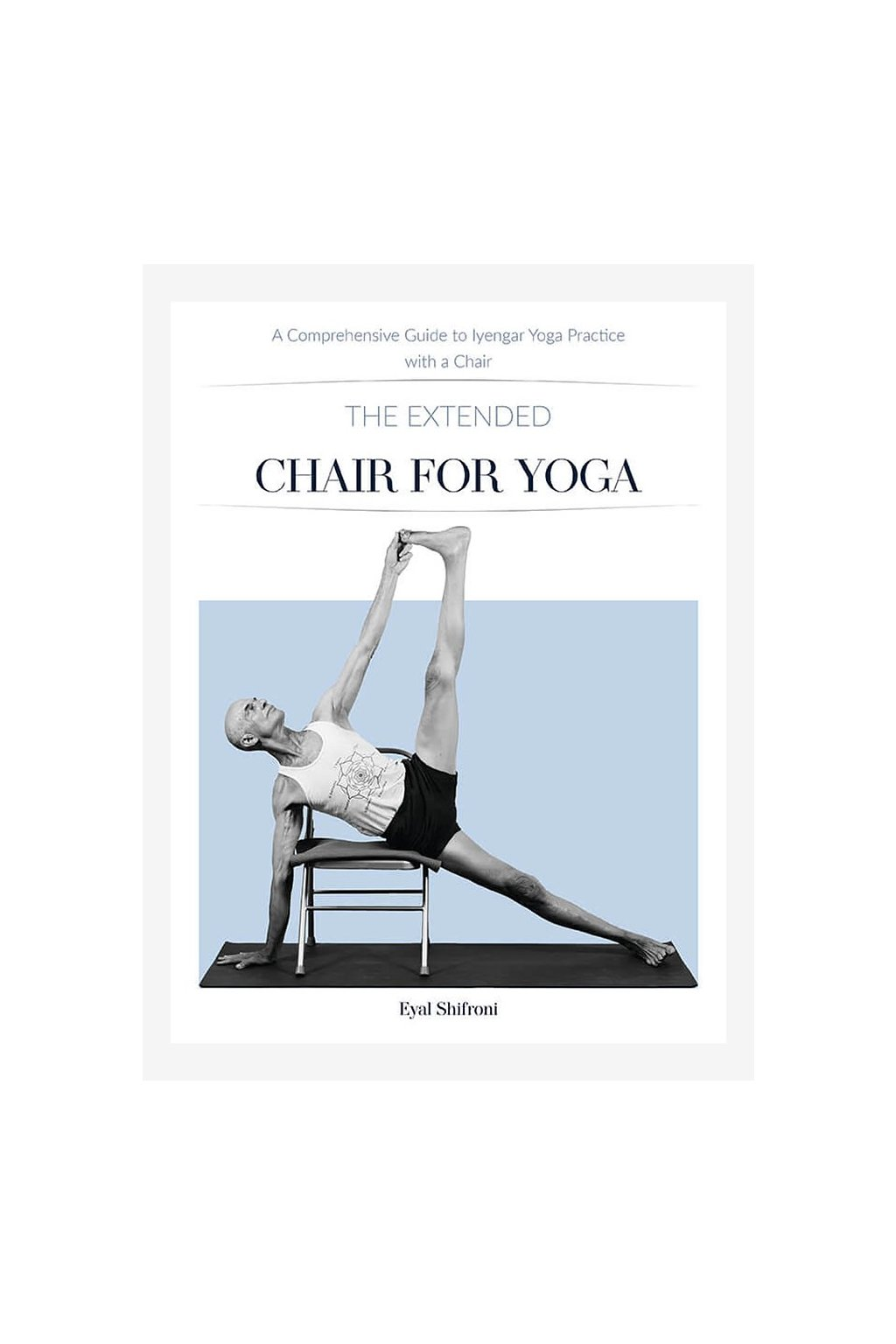 extended chair for yoga