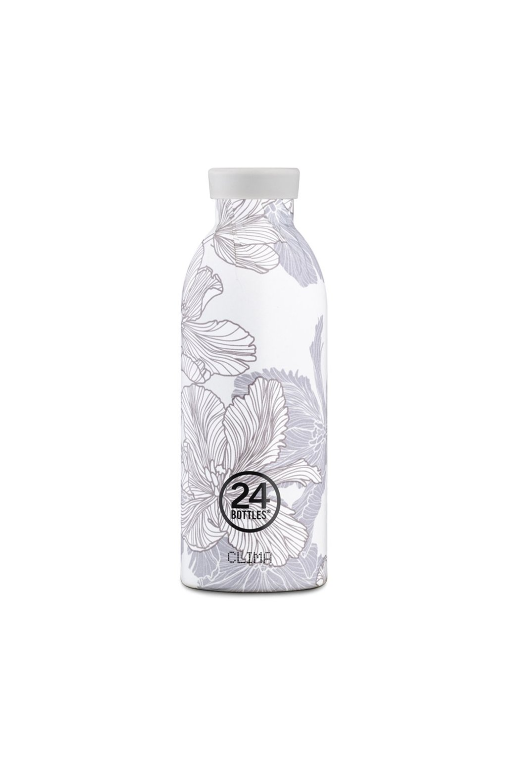 Clima Insulated Infuser Lid Bottle 500ml Cloud Mist