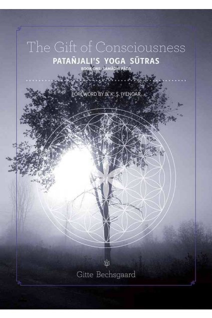 the-gift-of-consciousness-patanjali-s-yoga-sutras-samadhi-pada-book-one