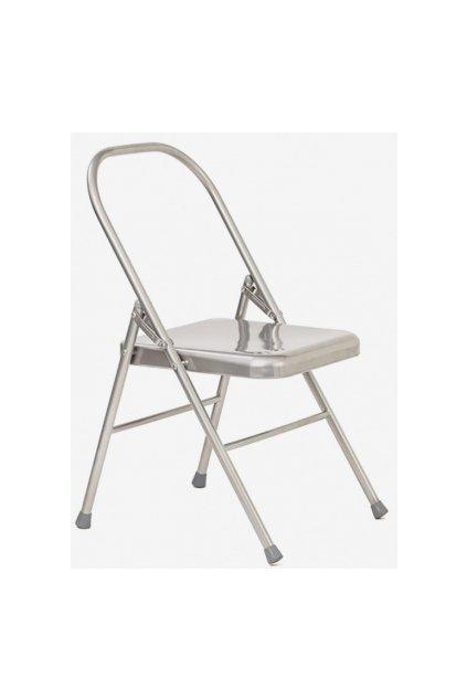 Židle na cvičení vysoká