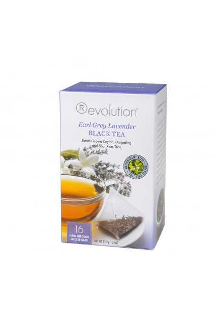 16ct earl grey lavender
