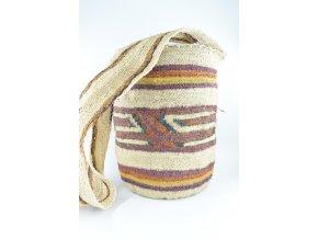 Tradiční vzor kmene kogi a arhuaco