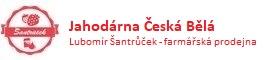 Jahodárna Česká Bělá
