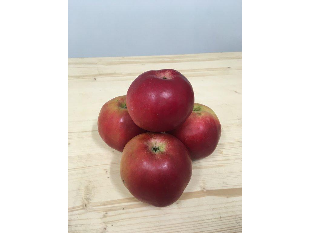 Jablka Red Idared