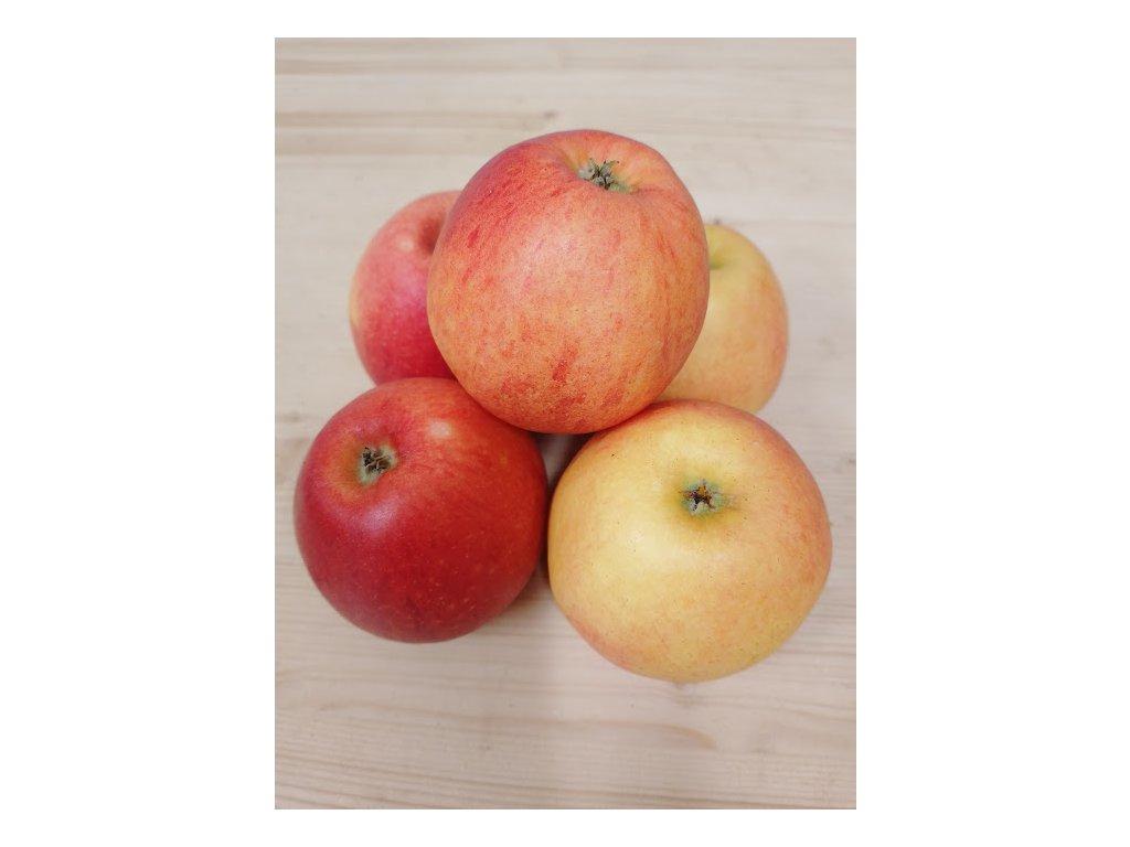 Jablka Pinova