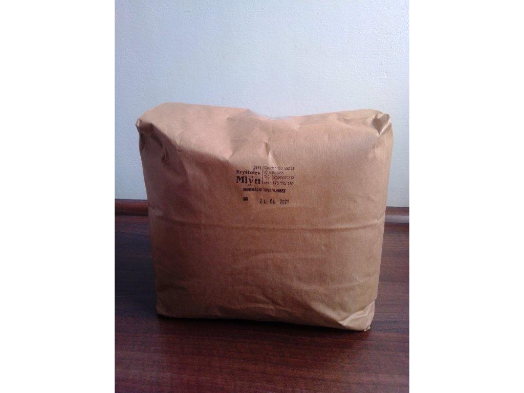 Pšsničná chlebová 5kg