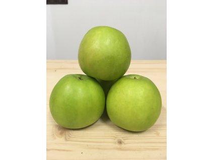 Jablka Granny Smith