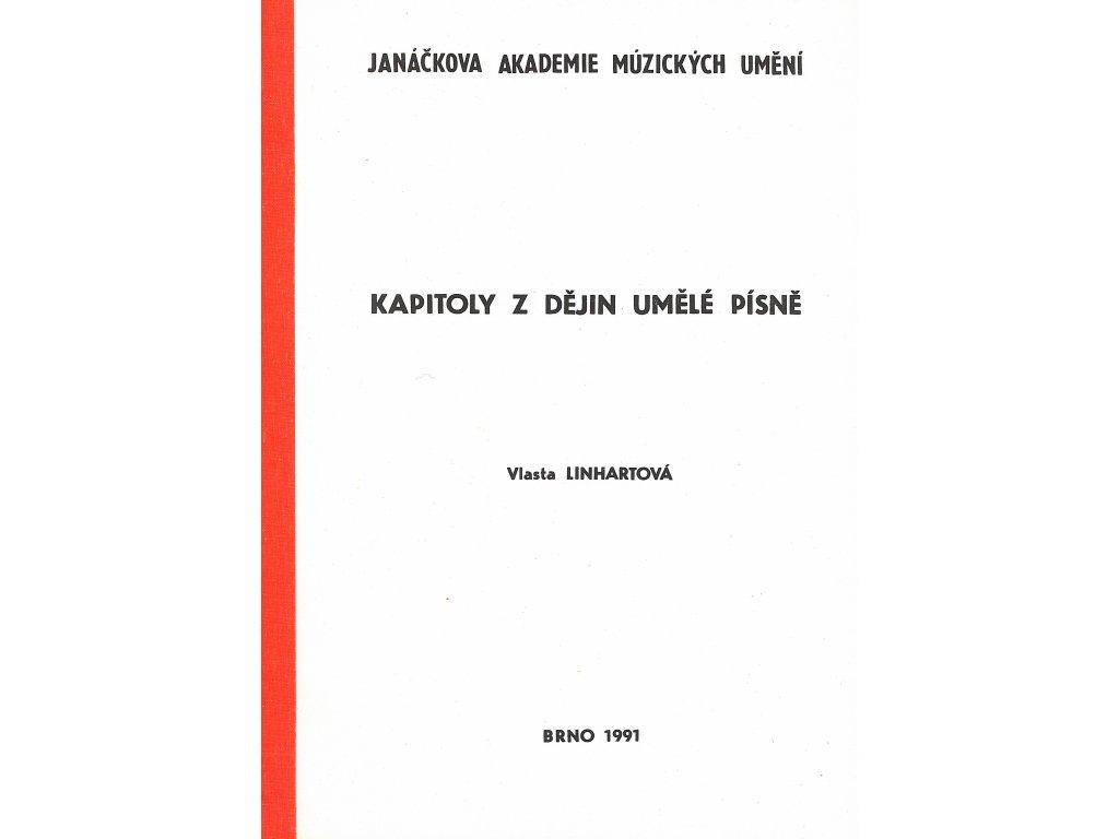 1075 kapitoly z dejin umele pisne