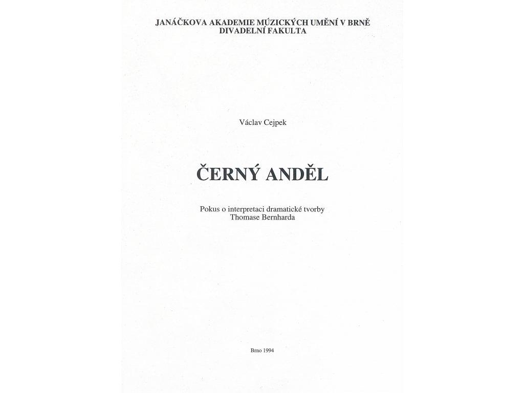 1084 cerny andel