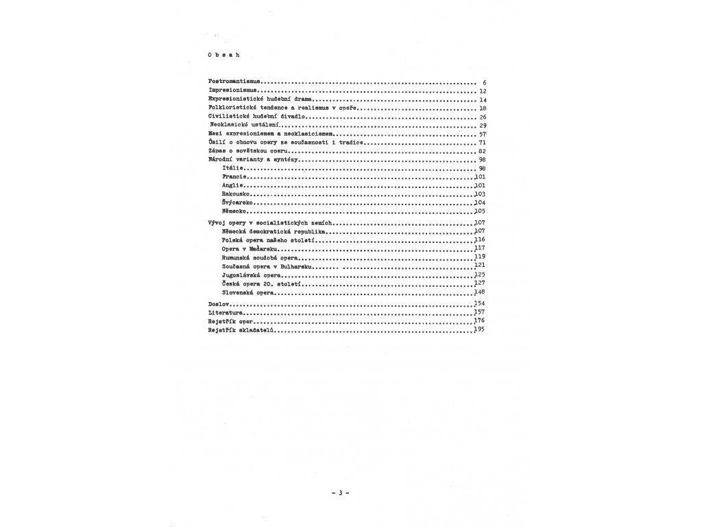 1126 strucne dejiny opery z hudebne dramaturgickeho hlediska ii expresionismus neoklasicismus realismus hudebni divadlo 20 stoleti