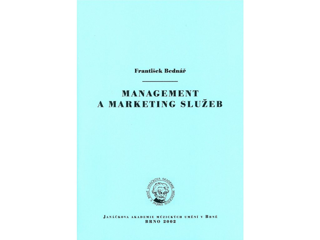 1195 management a marketing sluzeb