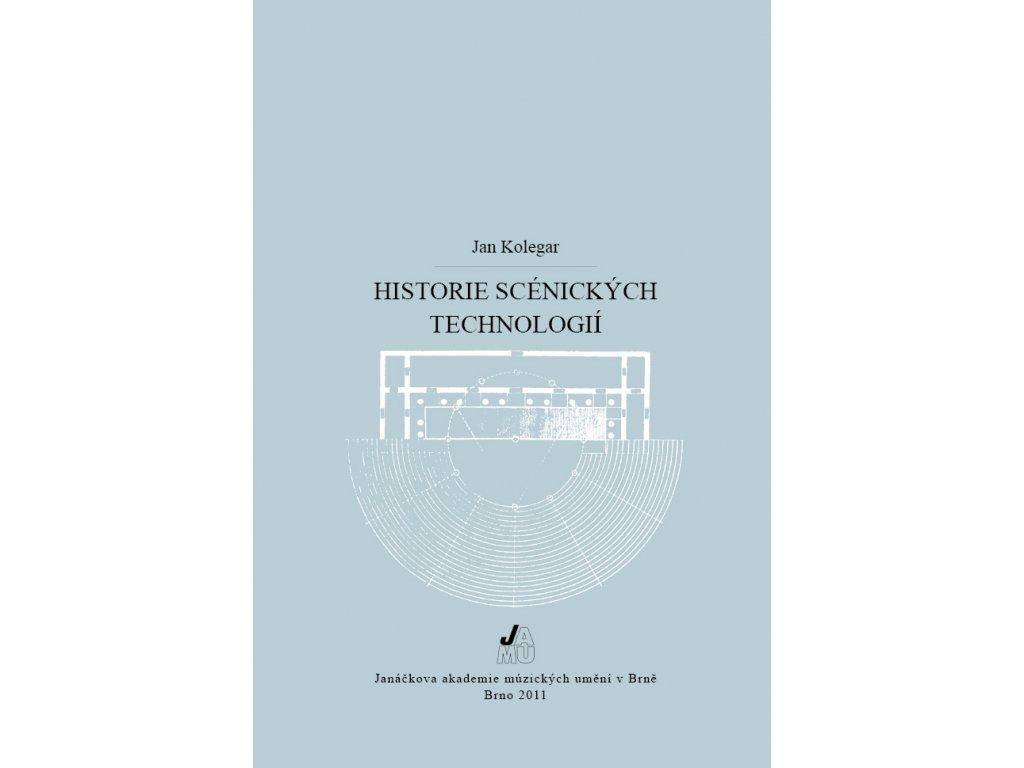 1483 historie scenickych technologii 2 vyd