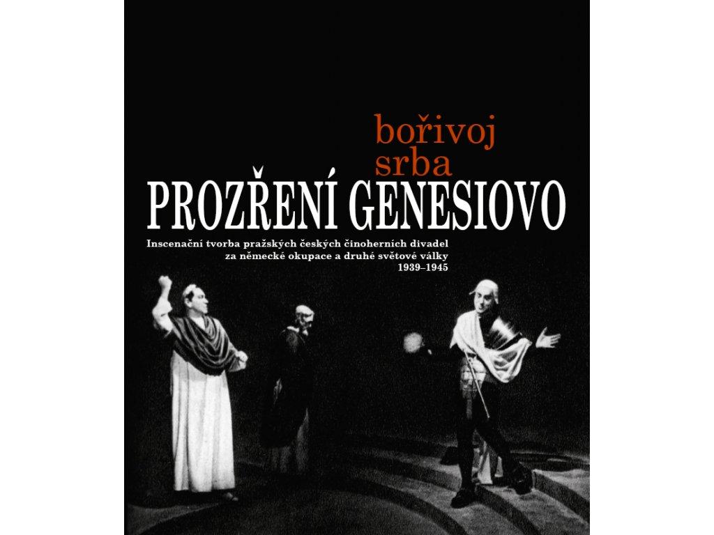 1630 prozreni genesiovo
