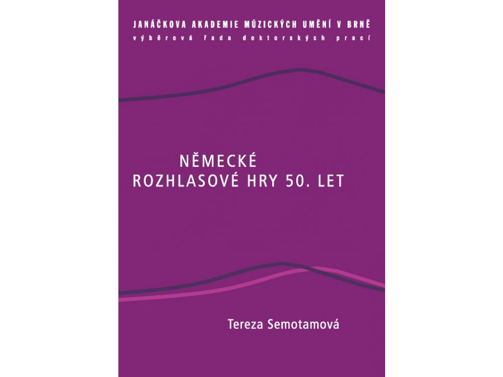 1645 nemecke rozhlasove hry 50 let