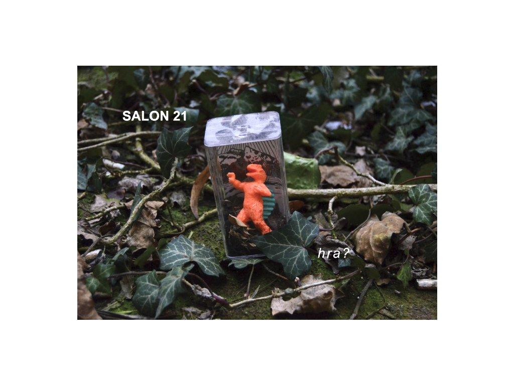 1654 salon 2014 sbornik textu