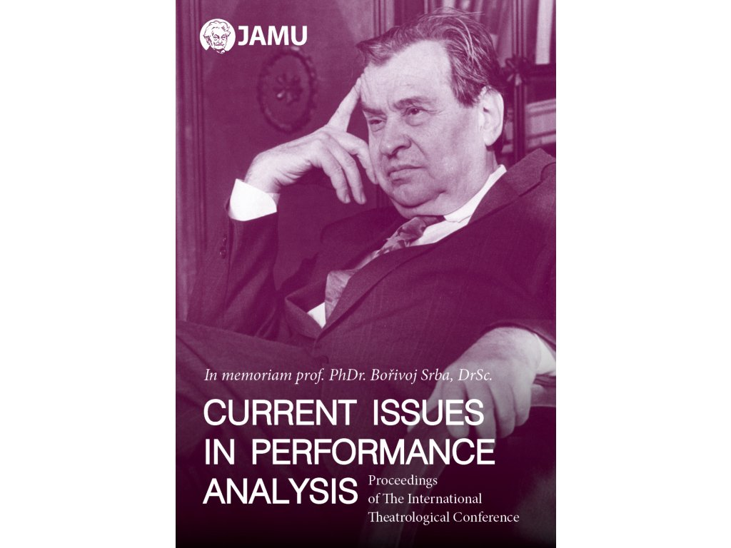 1834 current issues in performance analysis