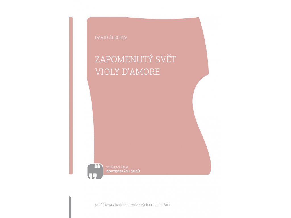 1915 zapomenuty svet violy d amore