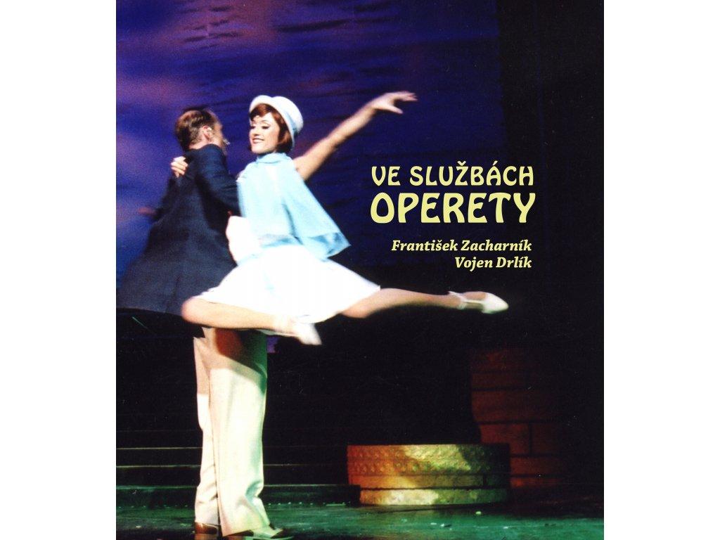 1939 ve sluzbach operety