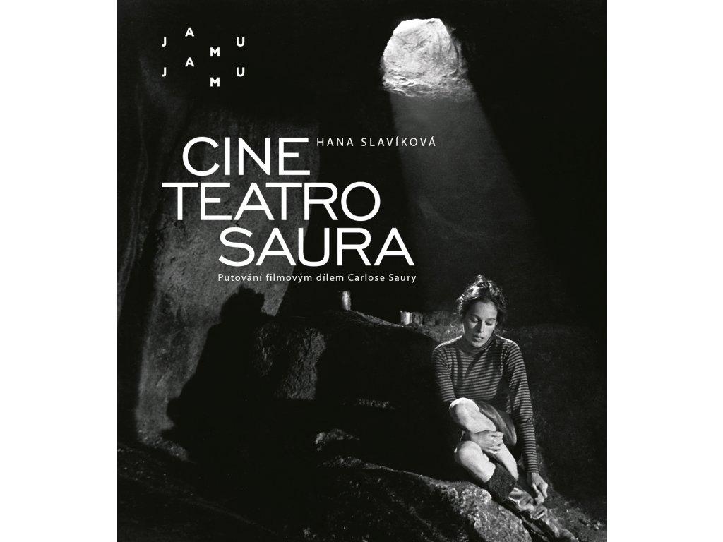 2020 cine teatro saura putovani filmovym dilem carlose saury