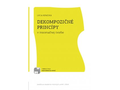 1732 dekompozicne principy v inscenacnej tvorbe