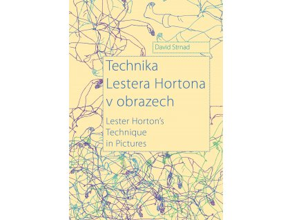 1990 technika lestera hortona v obrazech lester horton s technique in pictures