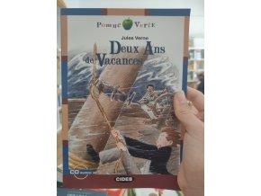 Deux Ans de Vacances (s CD)