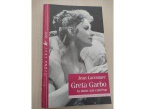 Greta Garbo - La Dame aux Caméras