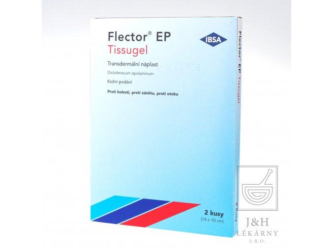 Flector EP Tissugel drm.emp.tdr. 2ks