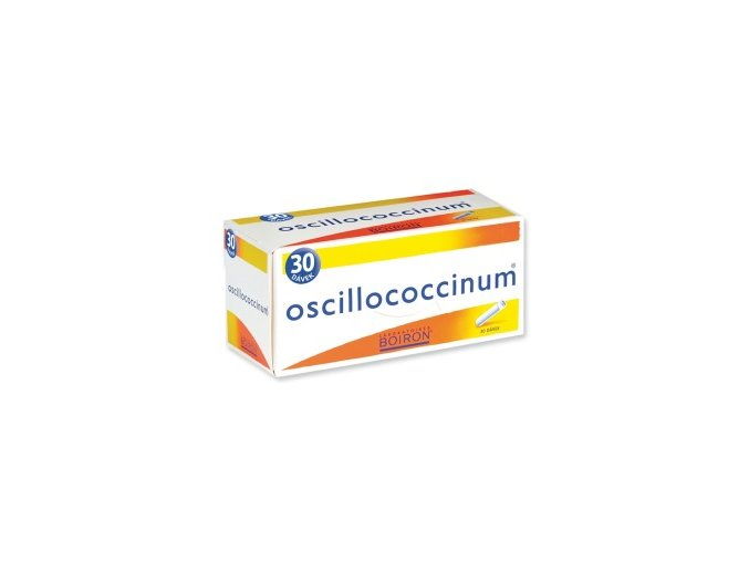 Oscillococcinum por.gra.30x1g