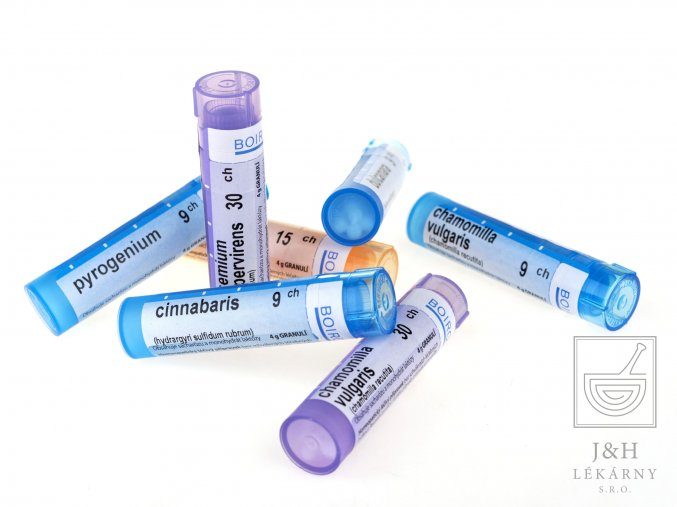 Poumon Histamine CH5 gra.4g