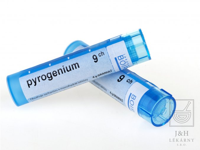 Pyrogenium CH9 gra.4g