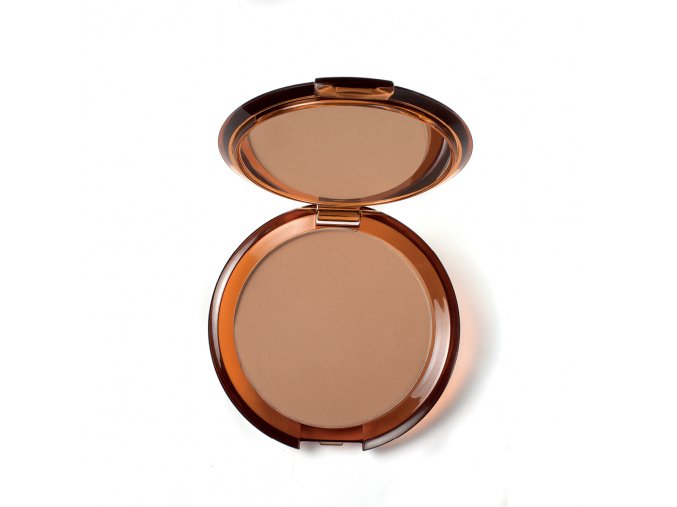 """Bronzující Pudr """"Soleil Bronze 23""""  Bronzing Pressed Powder """"Soleil Bronze 23"""""""
