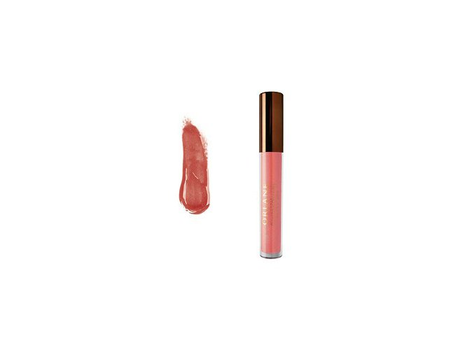 Lesk  na rty N8 Cherry  Shinning Lip Gloss N2 Nature