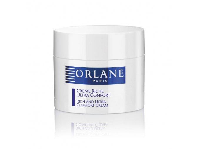 Orlane Body  Tělový Krém  Rich and Ultra Comforting Body Cream 150 ml