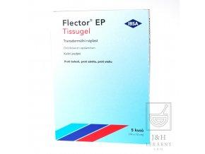 Flector EP Tissugel drm.emp.tdr. 5ks