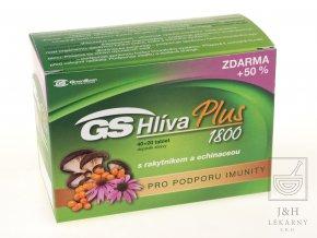 GS Hlíva Plus tbl. 40+20