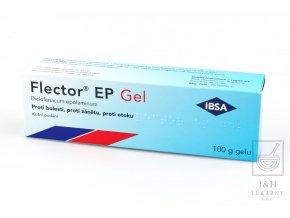 Flector EP Gel drm.gel 1x100g