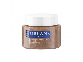 Orlane Body Tělový  Peeling  Coffee  Slimming Scrub with Coffee 500 ml