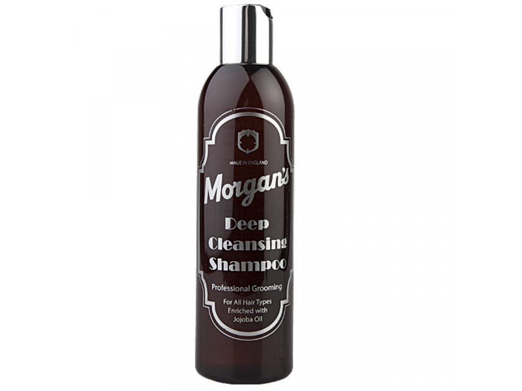 434 deep cleansing shampoo