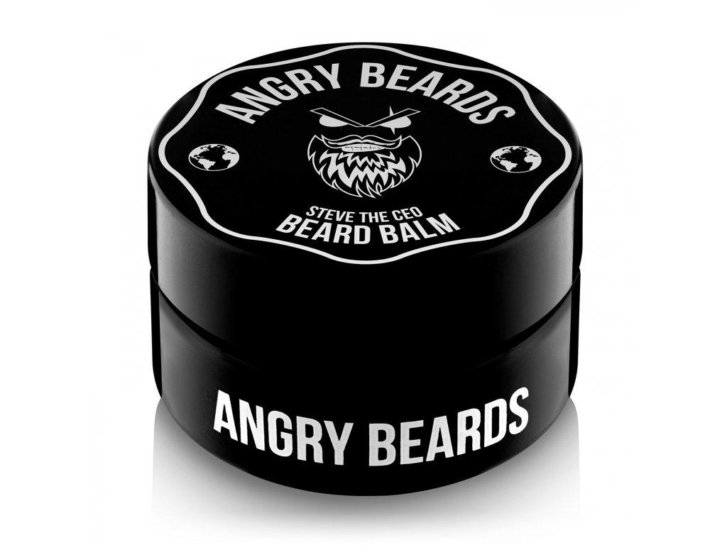 1. Balzam CEO 30ml Angry Beards