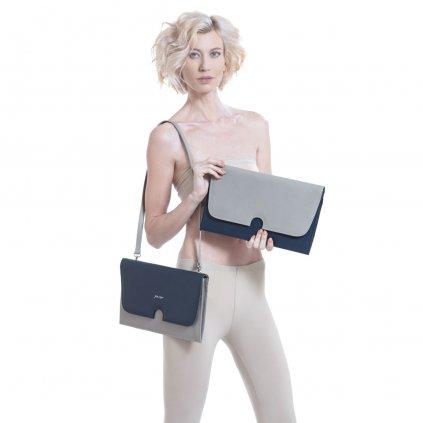 Two-color bag ESPIRITY
