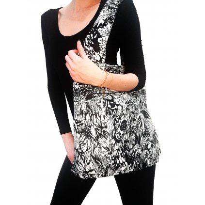 JK Klett designer foldable LIBERTA bag