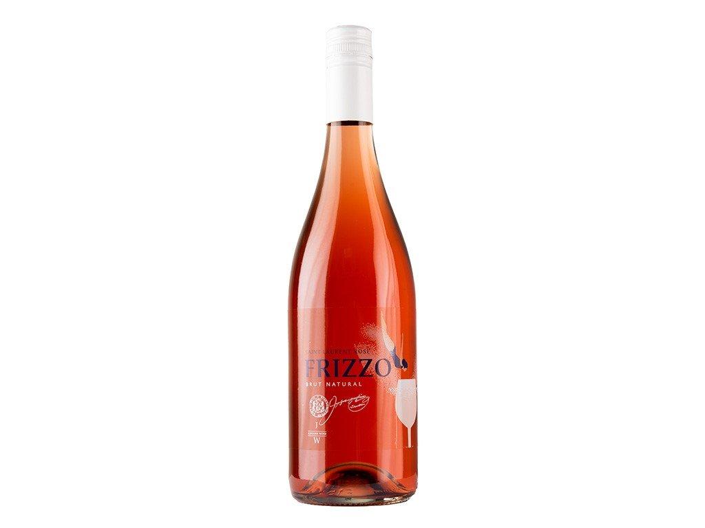 Frizzo rosé 2021