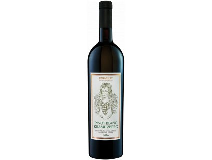 Pinot blanc Kramitzberg 2016