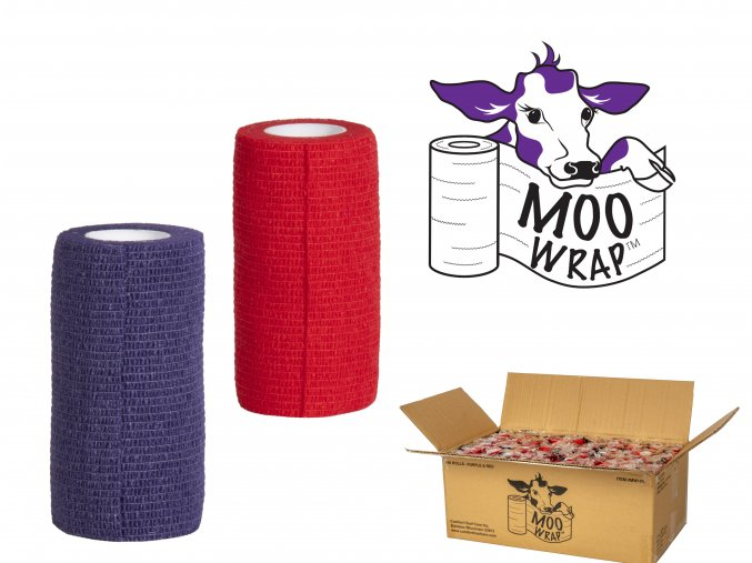 Moo Wrap