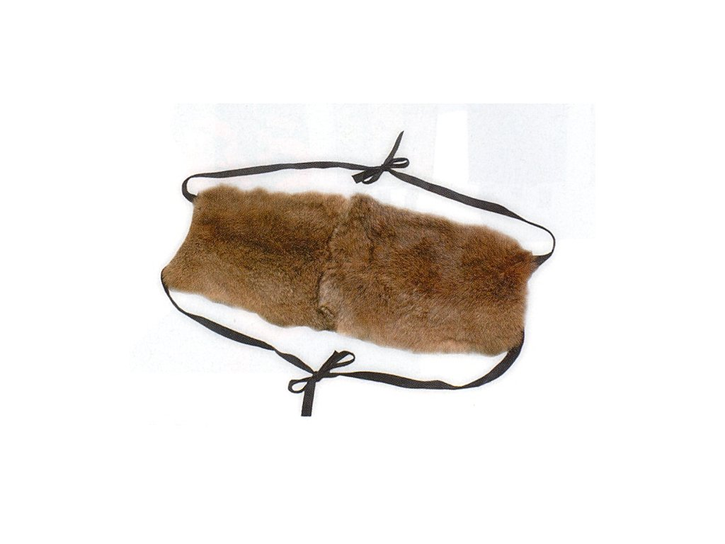 Ledvinový pás kožešinový b66fe2dfa2
