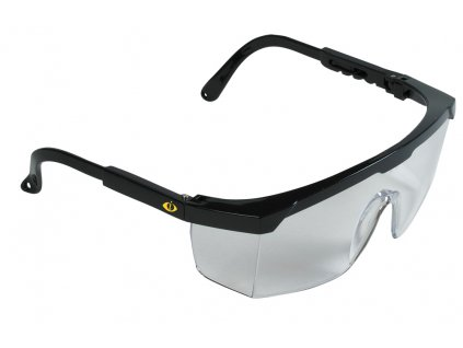 Ochranné brýle TERREY I-SPECTOR čiré