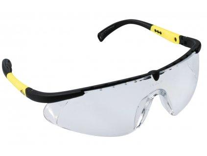 Ochranné brýle VERNON I-SPECTOR čiré