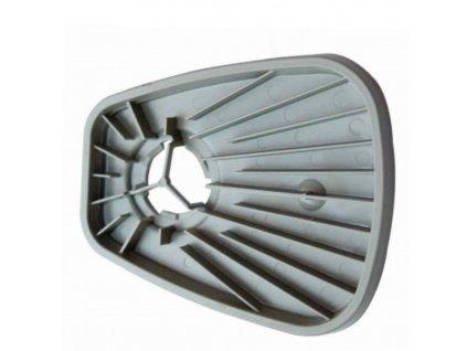 Plošina 3M 603 k prachovému filtru