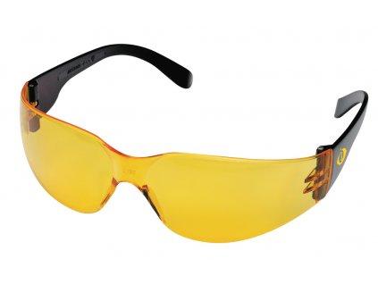 Ochranné brýle ARTILUX I-SPECTOR žluté
